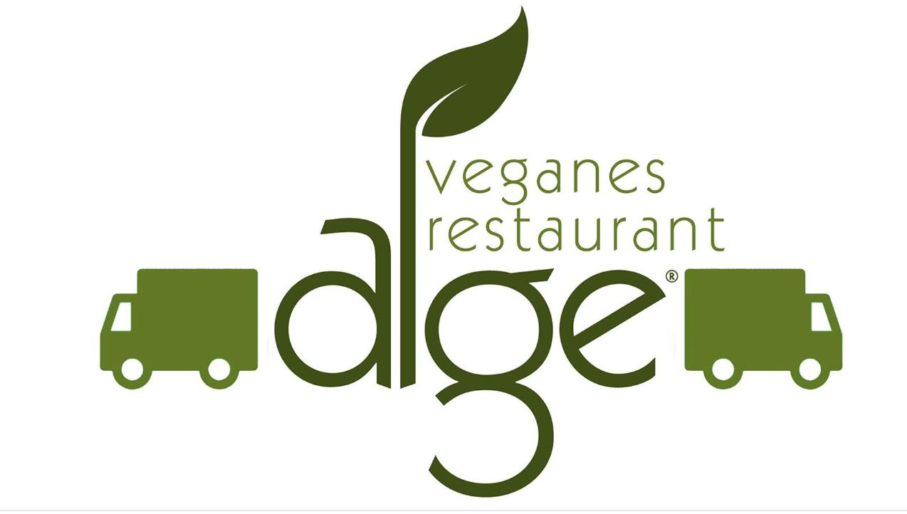 Der neue Alge Lieferservice