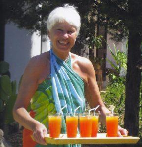 Ingeborg Jacobsen