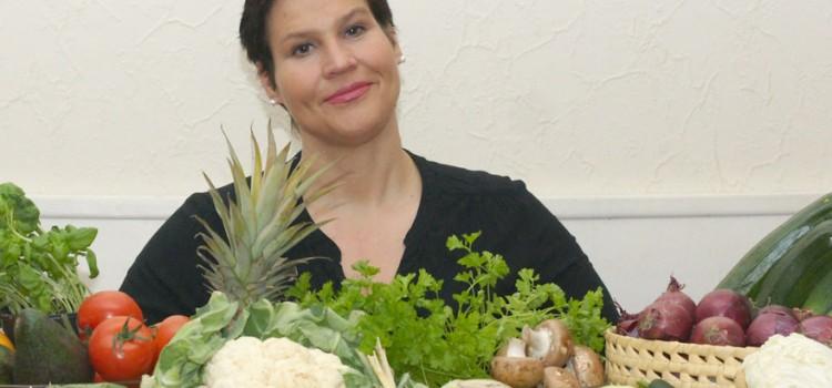 Vegane Kochkurse in Krefeld – Alge Nr. 4