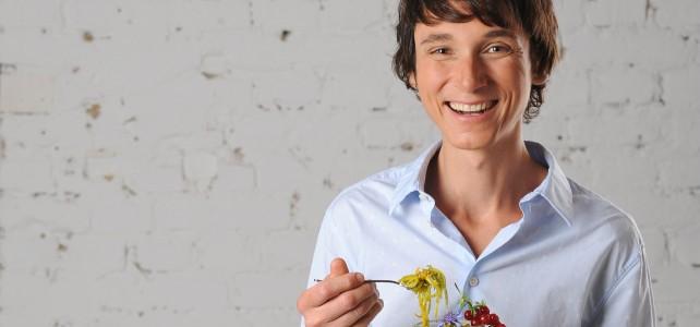 Boris Lauser ist Schirmherr der Alge-Initiative