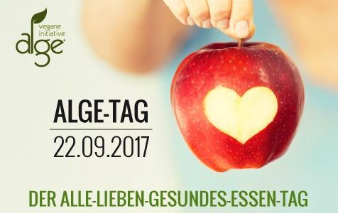 Alge-Tag