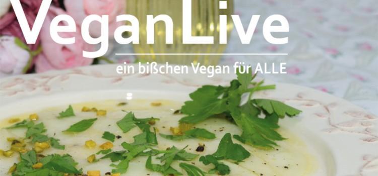 VeganLife berichtet über die Alge-Initiative